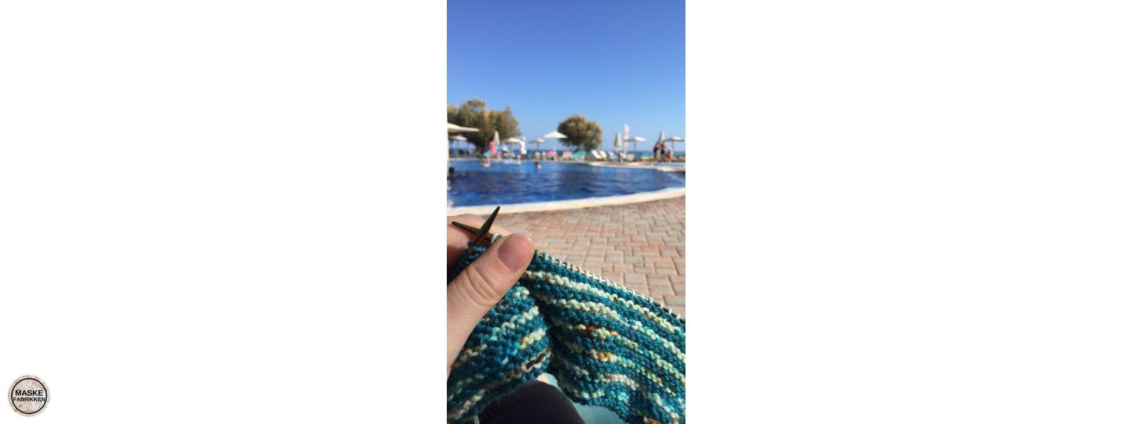5 gode grunde til at strikke