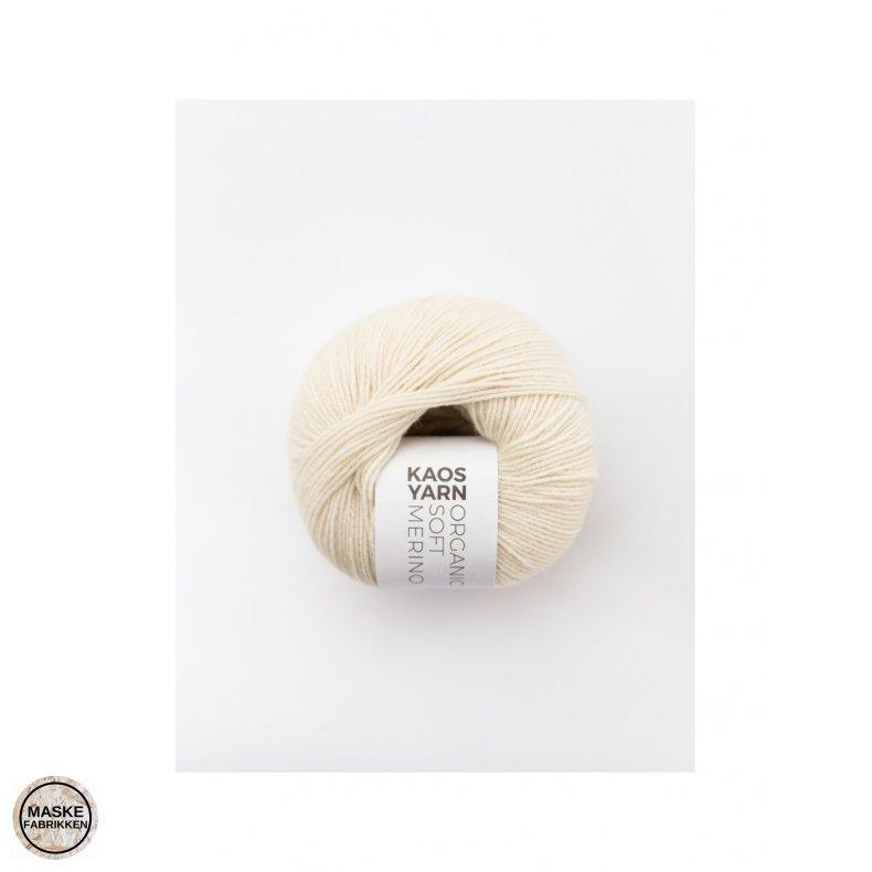 KAOS Organic Soft Merino