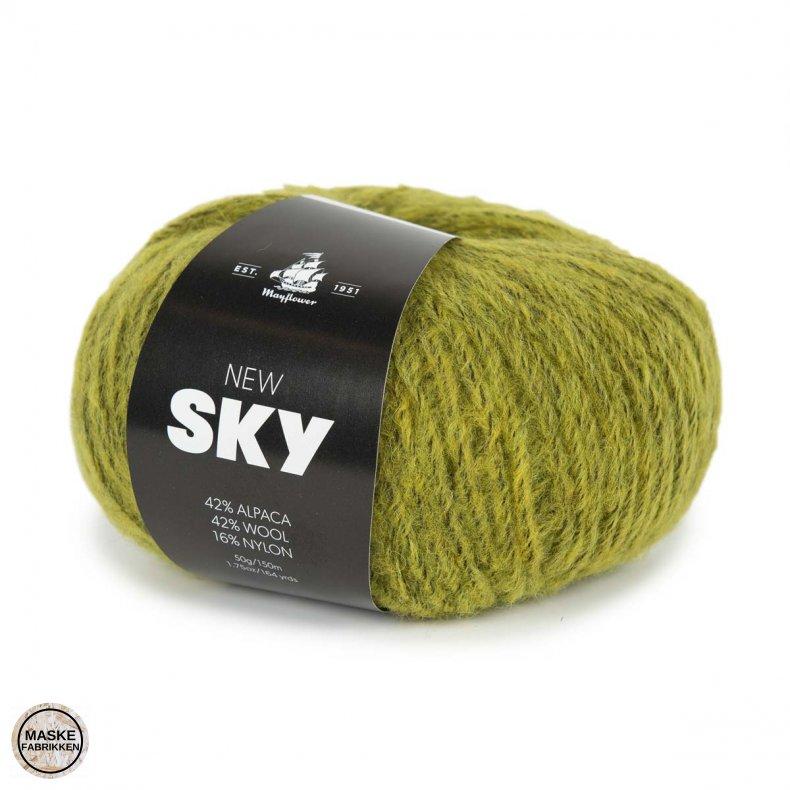Mayflower New Sky