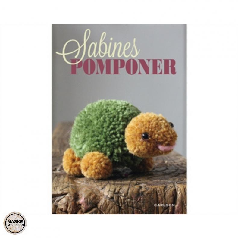 Bog - Sabines Pomponer