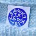 SpektakelStrik Label - 5 forskellige
