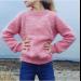 PetiteKnit - Ingen Dikkedarer Sweater Junior, strikkeopskrift (papir)